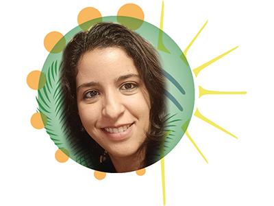 EL ABBASSI Fatima EzzahraProfesseur UniversitaireFonction dans le bureauConseillère