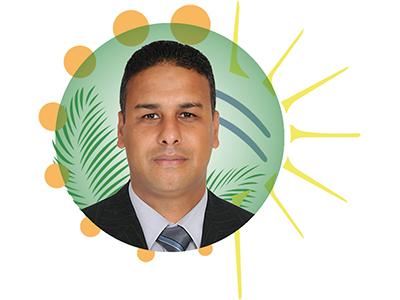 EL GUAMRI  YoussefProfesseur de L'Enseignement SupérieurFonction dans le bureauConseiller