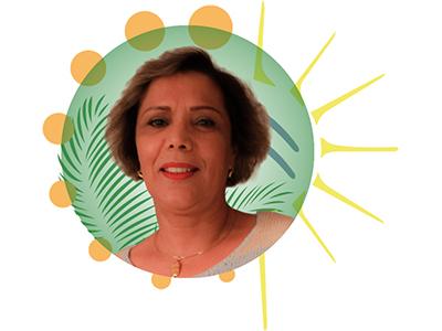 GUEMOURIA NouraProfesseur universitaireFonction dans le bureauConseillère