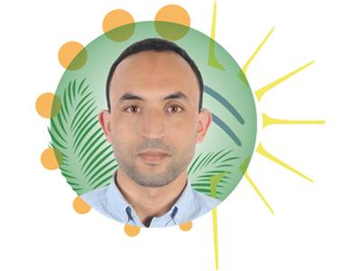 MADDAH AmineConsultant en Ressources Humaines Fonction dans le bureauConseiller