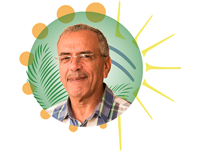 MOKHLISSE AbdelkaderProfesseur universitaire. Ancien Doyen de la Faculté des Sciences Semlalia de Marrakech.Fonction dans le bureauConseiller