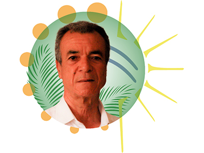 JELLOULI DrissIngénieur agronome. Ancien Directeur de L'Office Régional de Mise en Valeur Agricole du Haouz.Fonction dans le bureau2nd Vice-Président