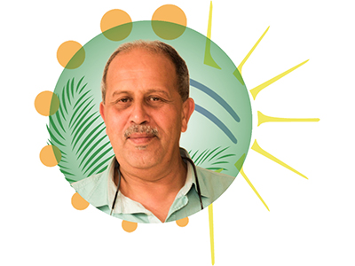 ESSAYEDI AbdelazizProfesseur/Formateur au CRMEFFonction dans le bureauSecrétaire général