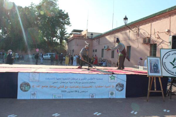 CDRT-Covid19-Jamaa el-fna 2020 (11)